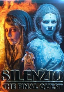 Club Silenzio: The Final Quest