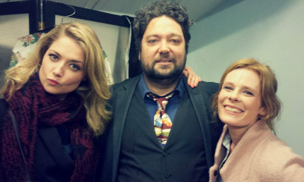 Comedy Club Katendrecht - Yentl en de Boer met Mike Boddé