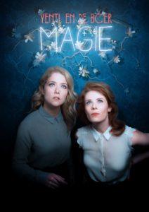 Poster Magie - Yentl en de Boer
